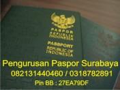 Pengurusan Paspor Surabaya 0318782891