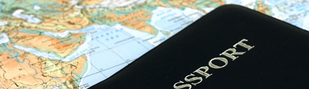 Pengurusan Paspor Surabaya I Pengurusan Visa Surabaya I Pembuatan Paspor Surabaya